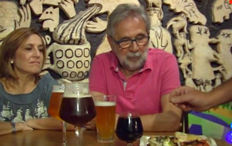 """""""Una vez que pruebas la cerveza artesana…"""""""