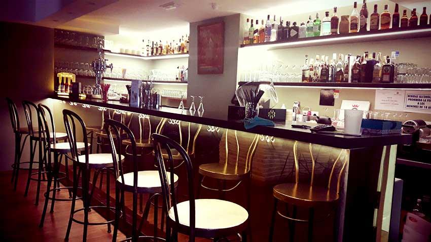 Samsa Club, el lugar ideal para disfrutar de Cerveza Premium