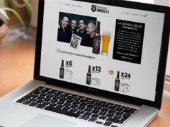 Ya puedes comprar online la cerveza de los hombres G