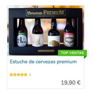 CERVEZAS PREMIUM EN EL REGALADOR.COM