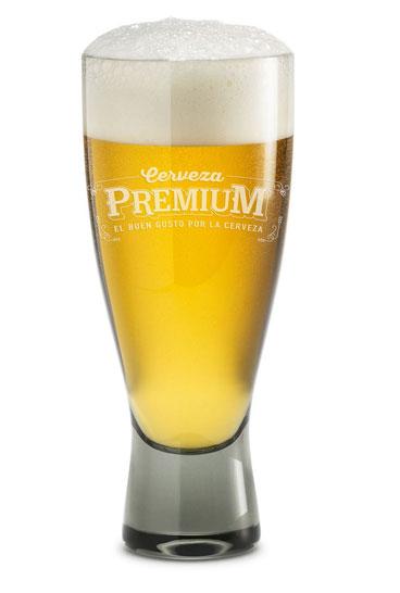 cerveza artesana seleccionada
