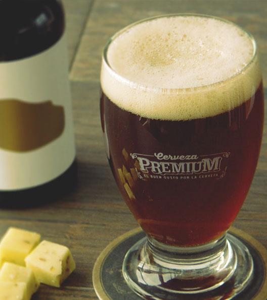 Cerveza Artesana DOLINA BELGIAN DUBBEL