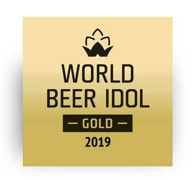 Vulturis Amber Sky WORLD beer idol 2019