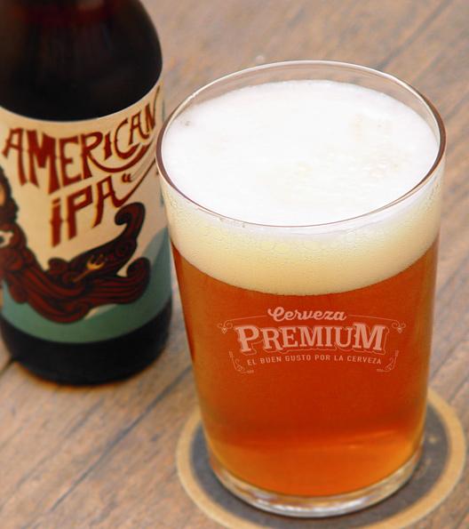 AMERICAN IPA Cervezas 69